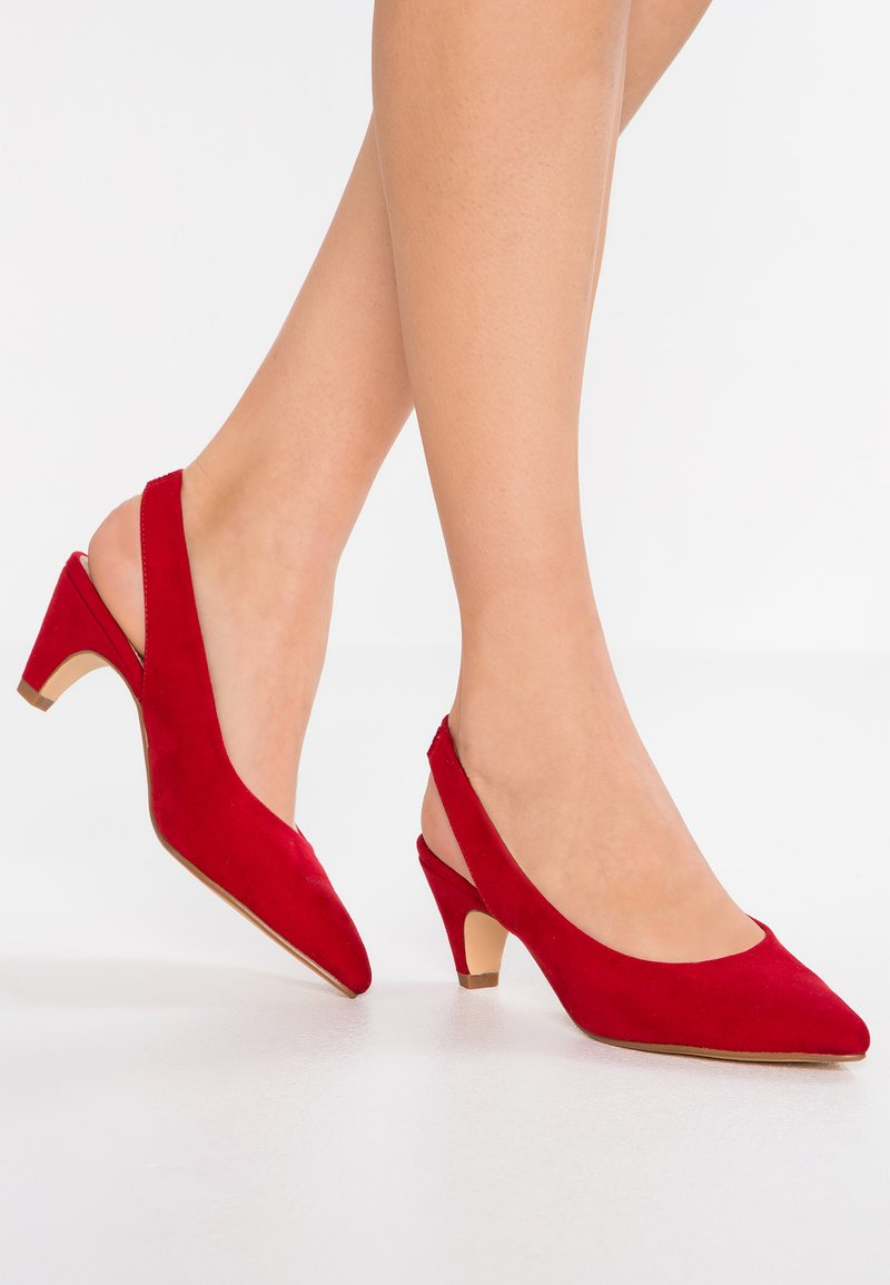 Anna Field - Pumps - red