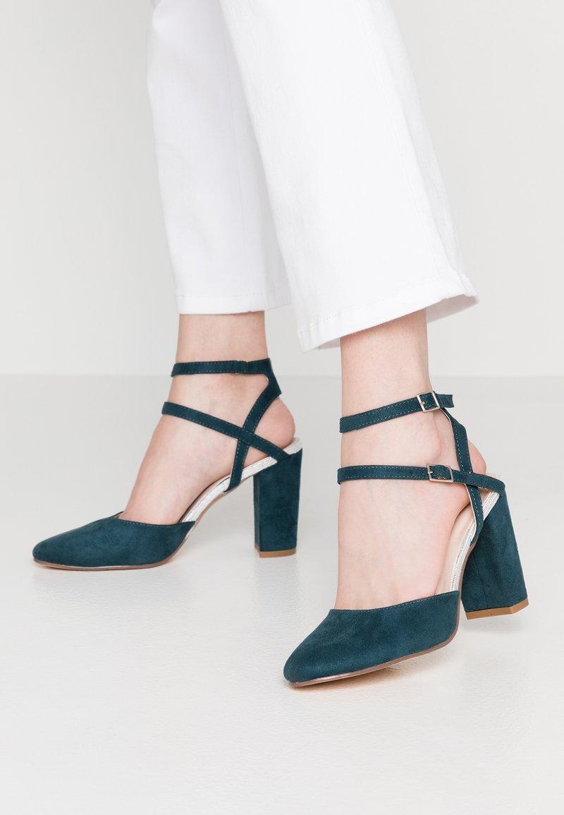 Anna Field - High Heel Pumps - dark green