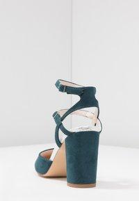 Anna Field - Klassiska pumps - dark green - 5