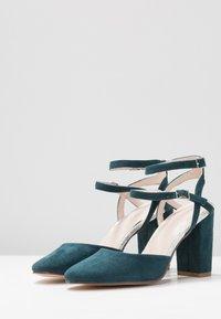 Anna Field - Klassiska pumps - dark green - 4