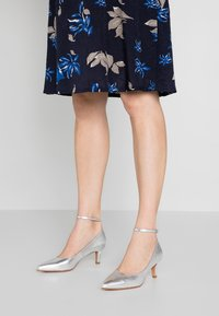 Anna Field - Classic heels - silver - 0