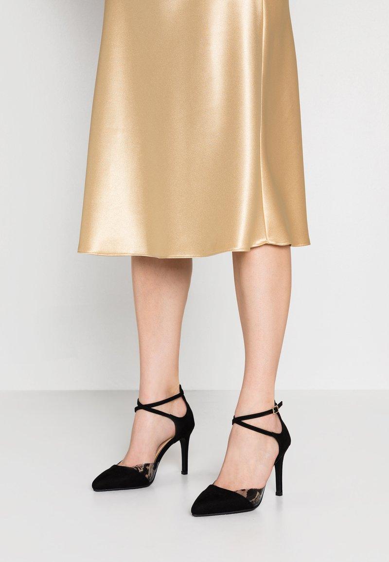 Anna Field - High heels - black