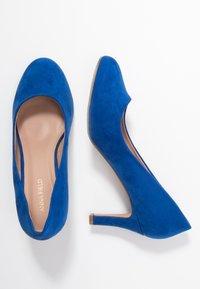 Anna Field - Decolleté - blue - 3