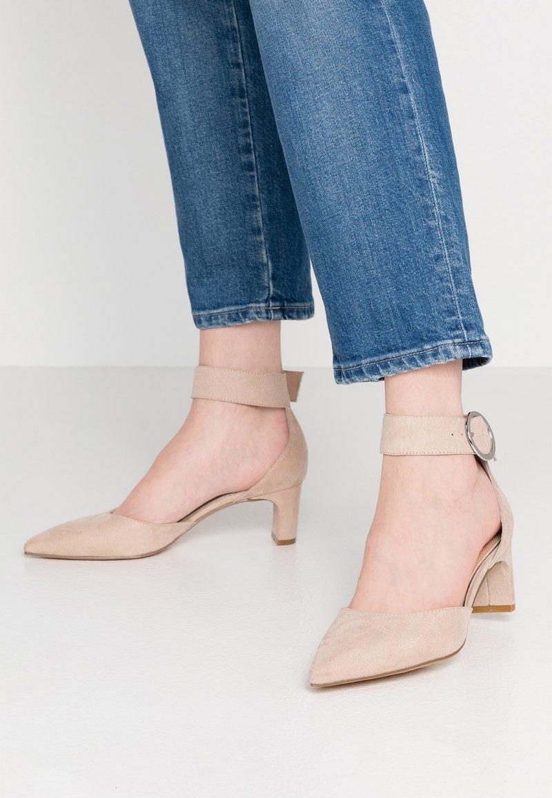Anna Field - Classic heels - sand