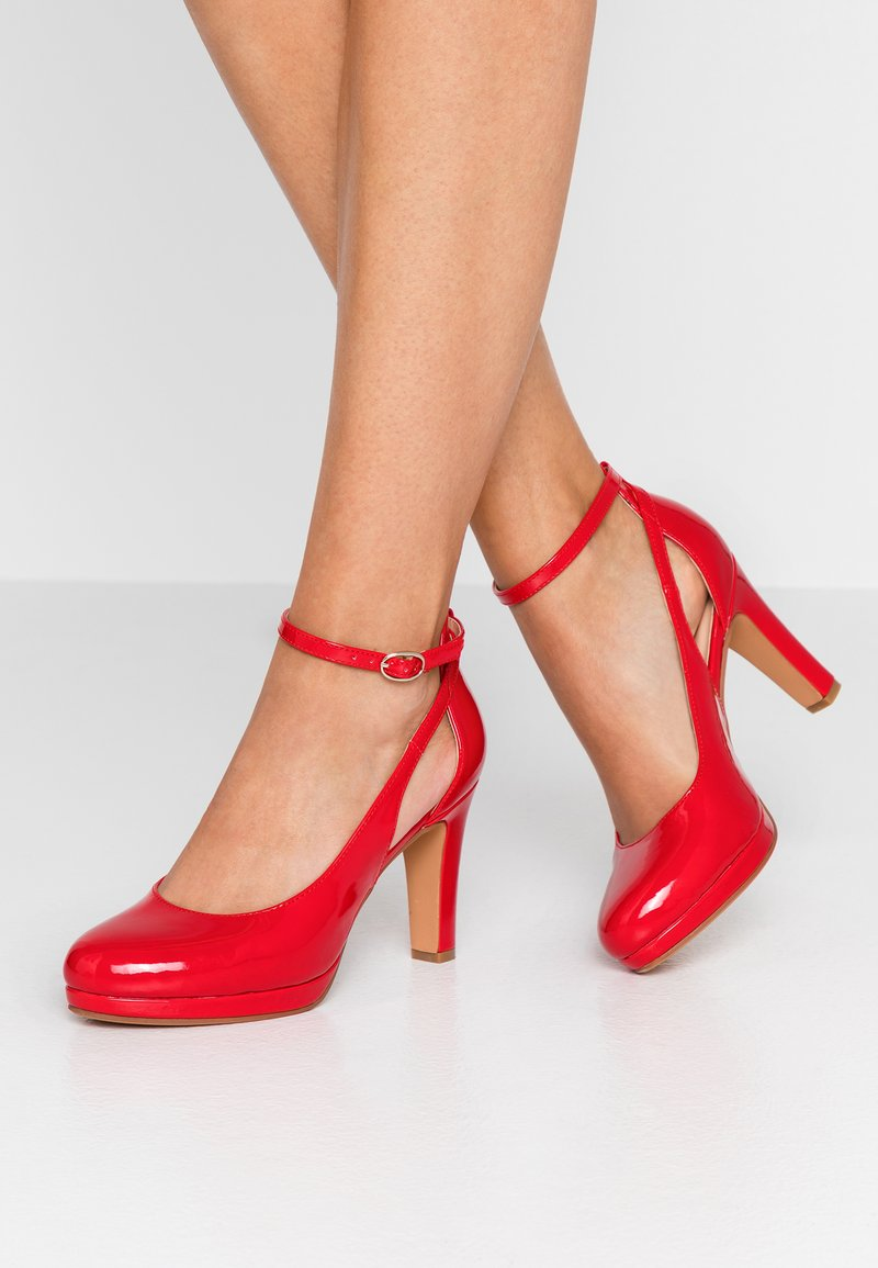 Anna Field - High Heel Pumps - red