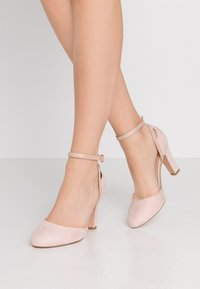 Anna Field - Klassiske pumps - rose - 0