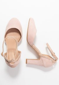 Anna Field - Klassiske pumps - rose - 3