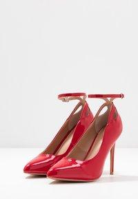 Anna Field - Klassiske pumps - red - 4