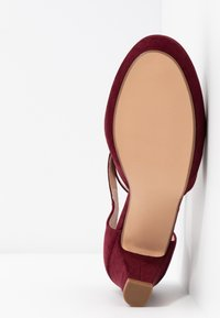 Anna Field - Klassiske pumps - bordeaux - 6