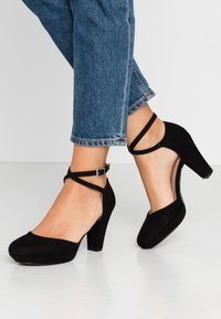 Anna Field - Klassiske pumps - black - 0