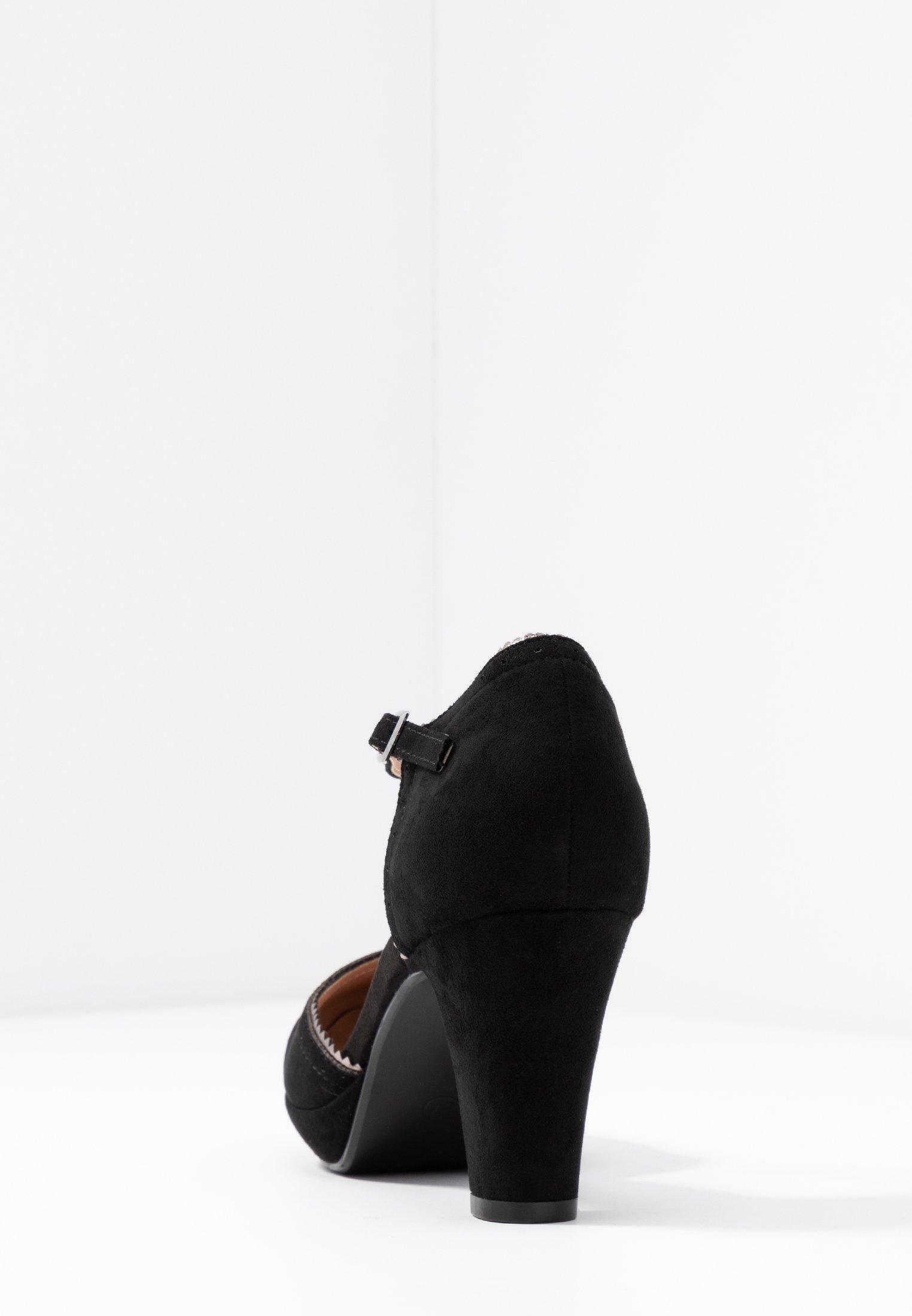 Anna Field Escarpins - black