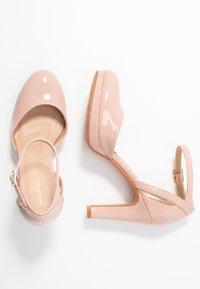 Anna Field - Classic heels - nude - 3