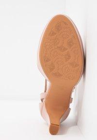 Anna Field - Classic heels - nude - 6