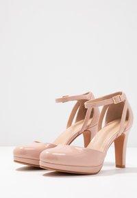 Anna Field - Classic heels - nude - 4