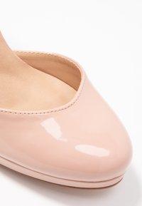 Anna Field - Classic heels - nude - 2