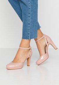 Anna Field - Classic heels - nude - 0