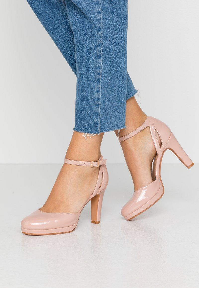 Anna Field - Classic heels - nude