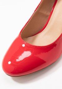 Anna Field - Classic heels - red - 2