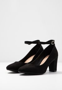 Anna Field - Klassieke pumps - black - 4