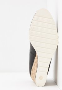 Anna Field - LEATHER HIGH HEELS - High heels - black - 6