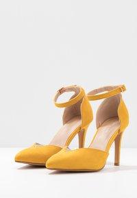 Anna Field - Decolleté - yellow - 4