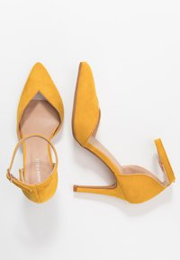 Anna Field - Decolleté - yellow - 3