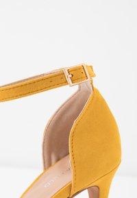 Anna Field - Decolleté - yellow - 2