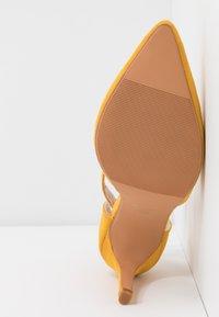 Anna Field - Decolleté - yellow - 6