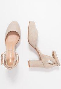 Anna Field - High heels - taupe - 3