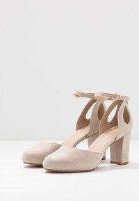 Anna Field - High heels - taupe - 4