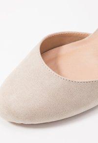 Anna Field - High heels - taupe - 2
