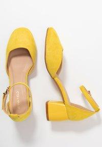 Anna Field - Escarpins - yellow - 3
