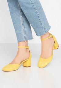 Anna Field - Escarpins - yellow - 0