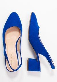 Anna Field - Klassiske pumps - blue - 3