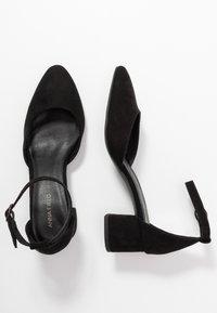 Anna Field - Klassieke pumps - black - 3