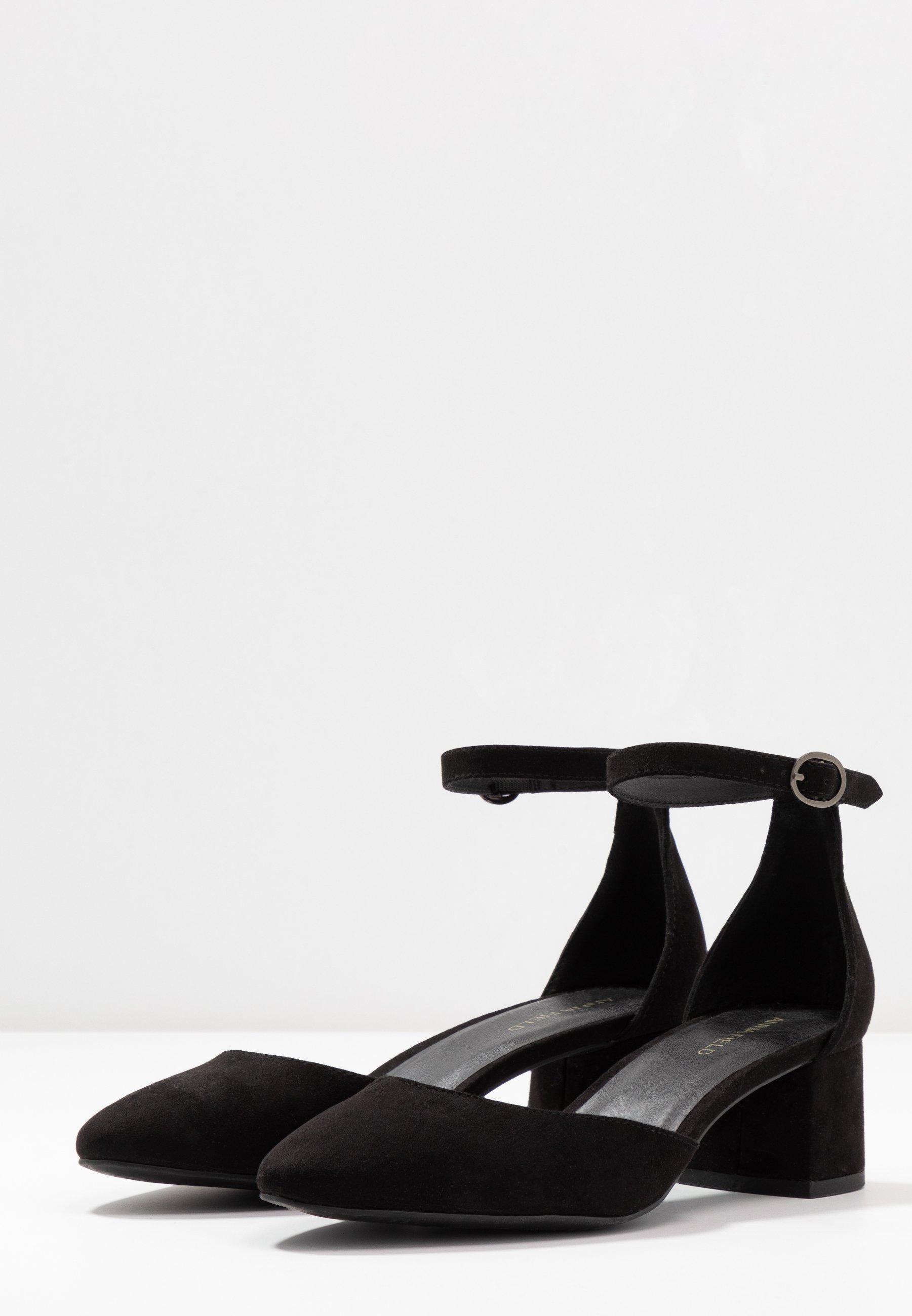 Anna Field Classic heels - black