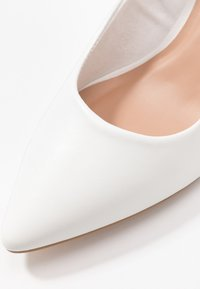 Anna Field - Klassiske pumps - white - 2