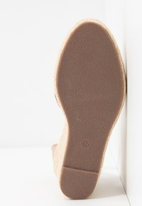 Anna Field - Wedges - nude - 6