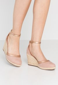 Anna Field - Wedges - nude - 0