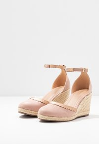 Anna Field - Wedges - nude - 4