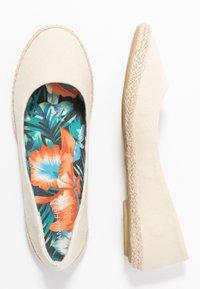 Anna Field - Loafers - beige - 3