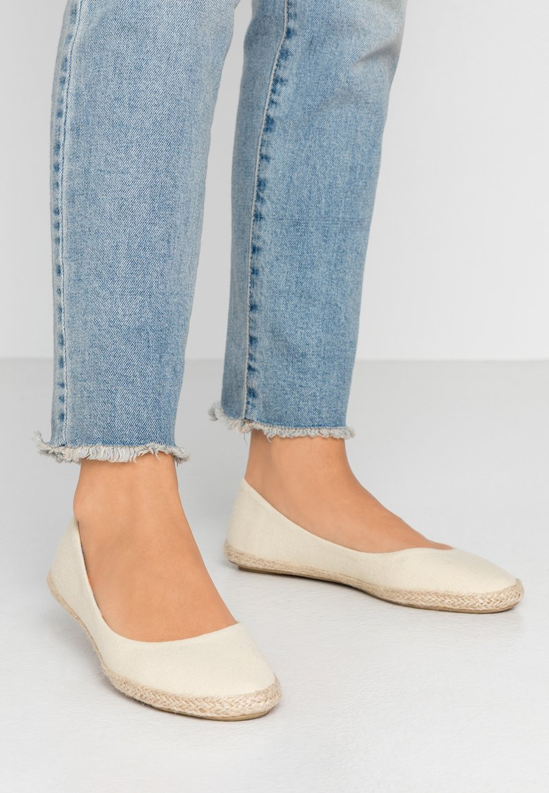 Anna Field - Loafers - beige