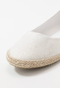 Anna Field - Loafers - silver - 2