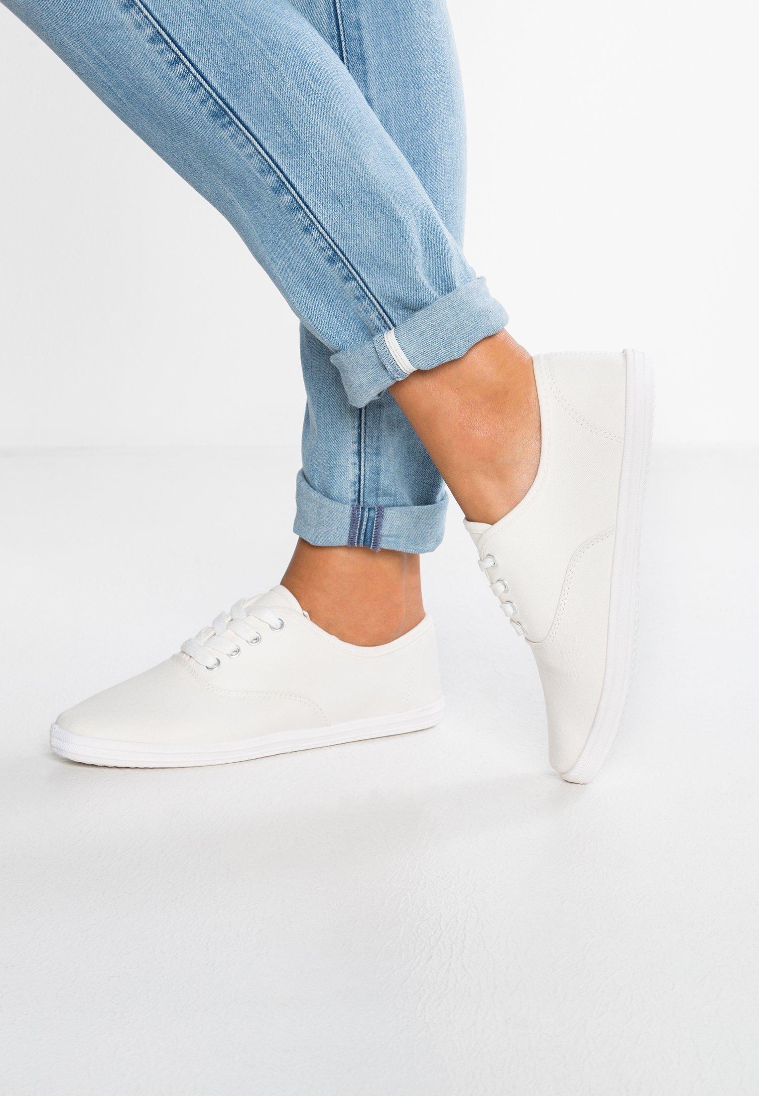 Weiße Sneaker für Damen online kaufen | Mach's dir bequem