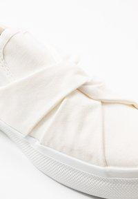 Anna Field - Slippers - white - 2