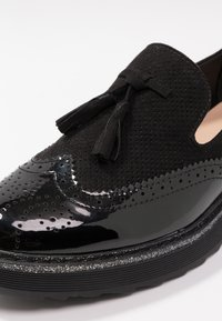 Anna Field - Slippers - black - 2