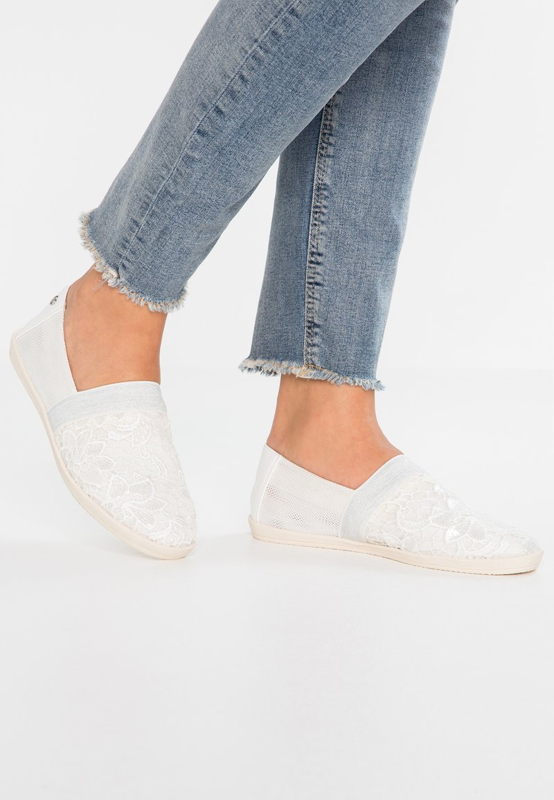 Anna Field - Slipper - white
