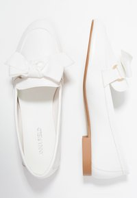Anna Field - Slippers - white - 3