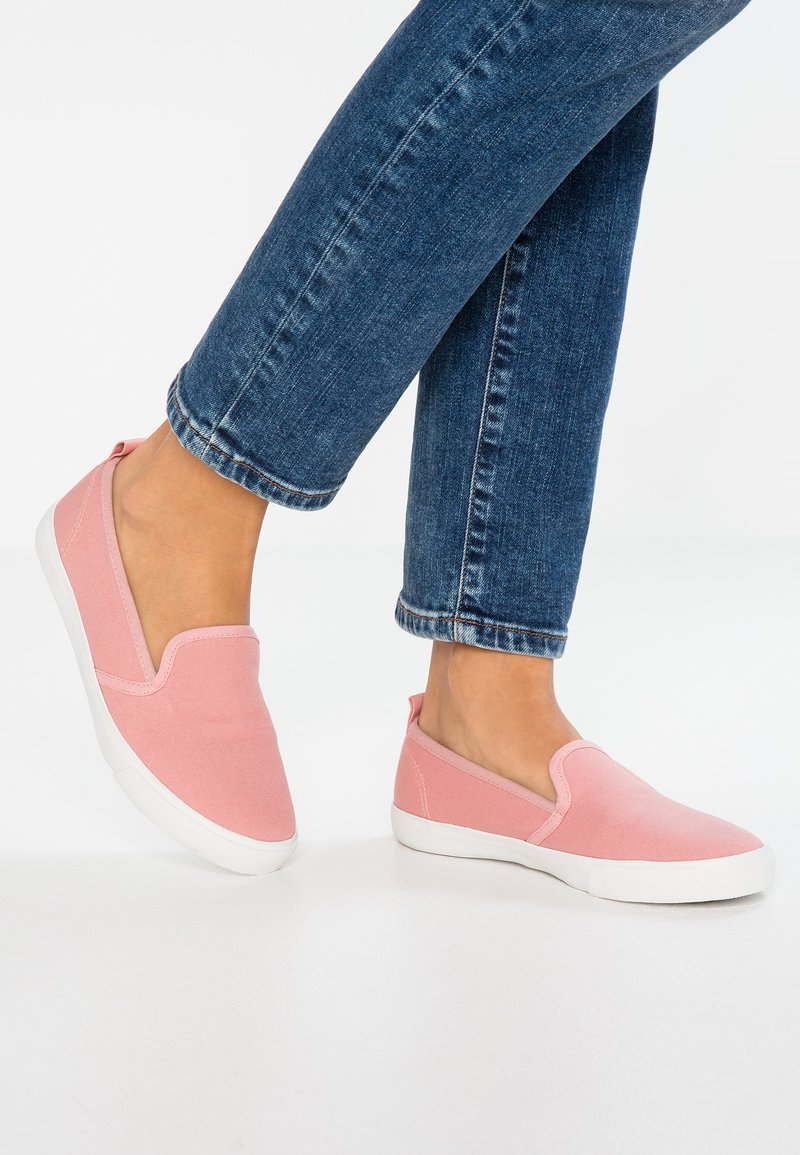 Anna Field - Loafers - rose