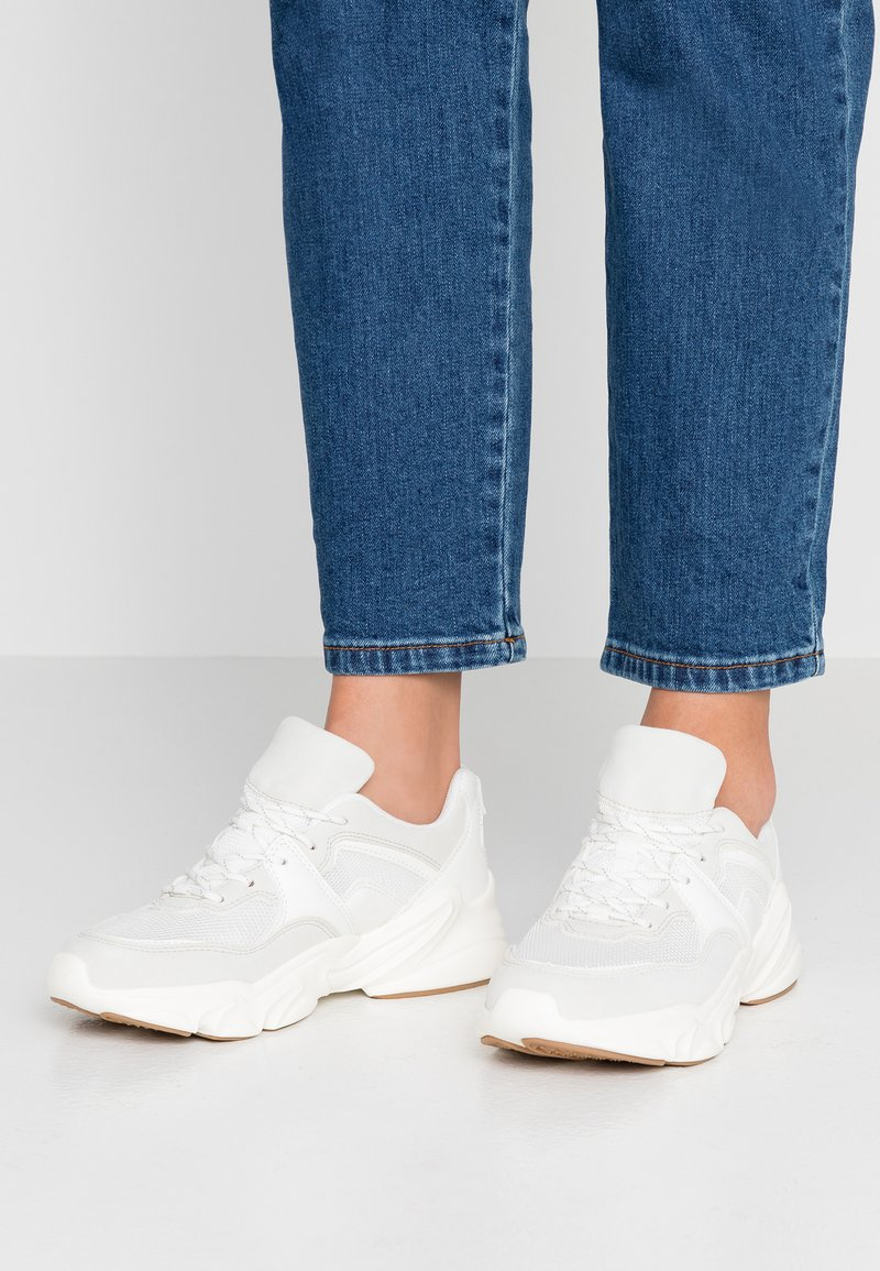 Anna Field - Sneakers laag - white